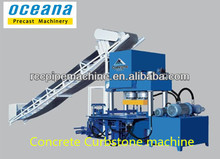 Fully Automatic Concrete Block Making price