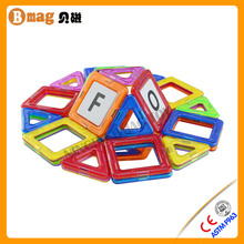 Promotion Magformers puzzle building toy cars sets for kids