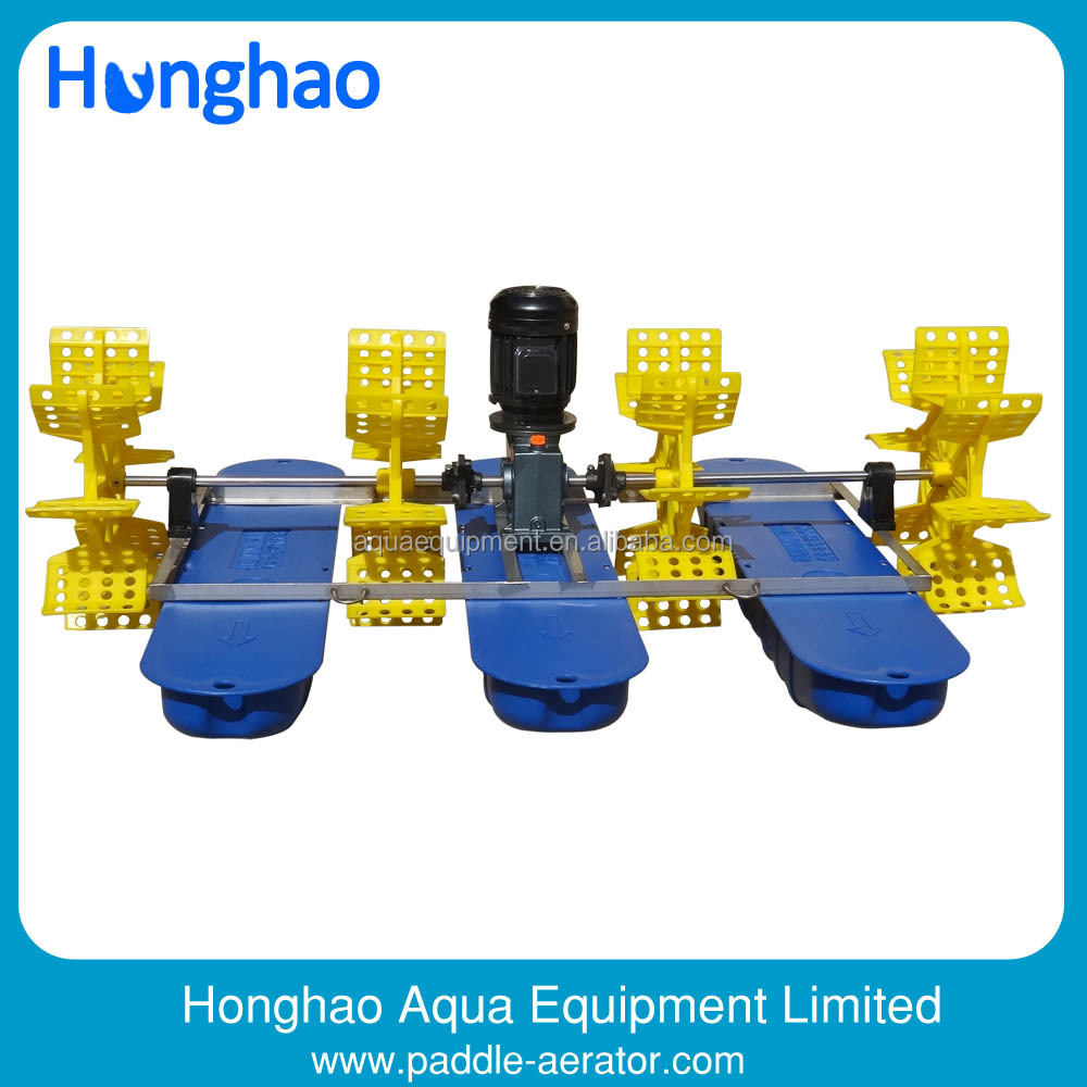 High Efficiency 2HP Prawn Aquaculture Aerator