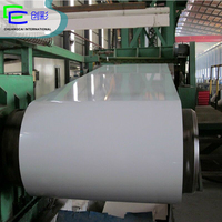 Finest Price Color Coated Steel Coil