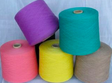 needles brand knitting core spun yarn price per kg