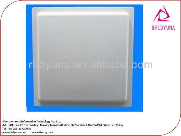 Best quality special rubber 8 dbi 24ghz wifi rfid antenna