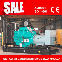 HOT SALE 800kva diesel generator China manufacturer supplier lowest price for Cyprus