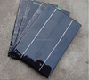 4.2W 6V Small solar panel for jacket