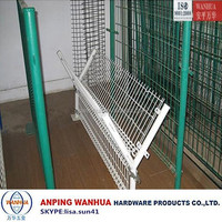 Anping Wanhua--2015 new products high quality garden fence