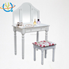 Modern Bedroom Furniture Dressing Table Wooden