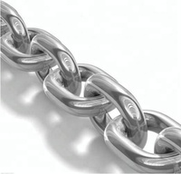 DIN5685C Long Link Chain