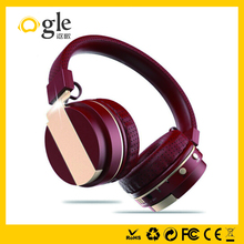 Wholesale hot selling for iPhone 5s earphone slim headset with mic and control