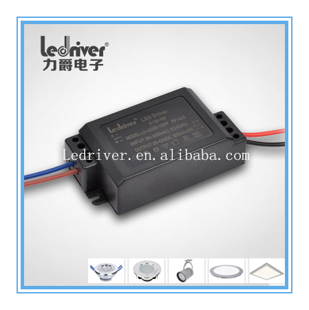 Constant Voltage And Constant Current 5v1a Smallest Size Ce Standard Open Frame Power Supply