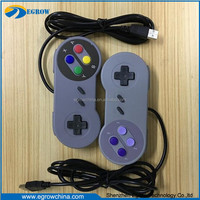 High Quality Games usb gamepad usb game controller For SNES