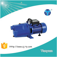 JET self-priming water motor pump 1hp