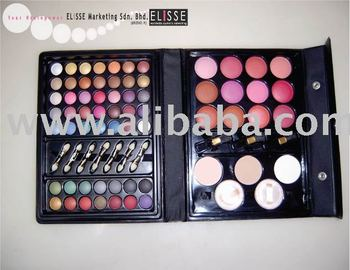 Pro Make-up Palette