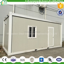 Factory Price Fast Food Container Shop Modular Shipping Container Restaurant Supplier