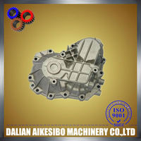 Precision Die Casting Mould Part