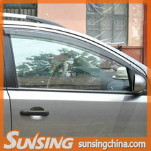 Windows visor apply to ford ecosport accessories 2013