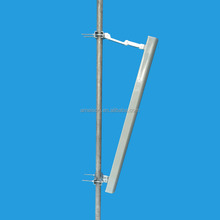 Antenna Factory 806 - 2700MHz 18dBi LOW PIM Outdoor Directional Base Station Repeater Sector panel antenna mimo