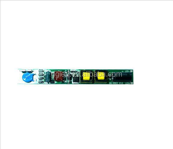 350ma 17.5w Constant Current LED Driver for tube/bulb/panel led lighting