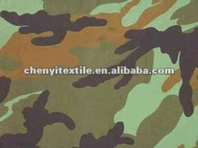 60itch camouflage fabric wholesale