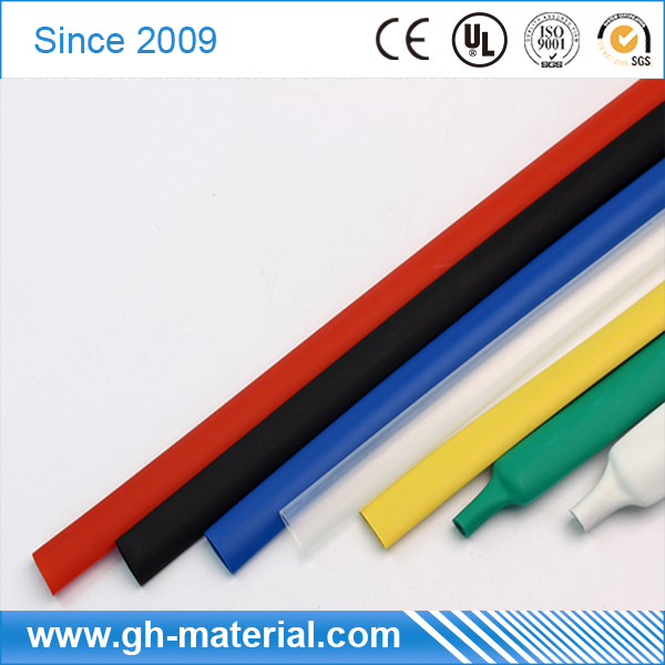 Electric Insulator Heat Shrinkable Tube Double Wall Adhesive Tube