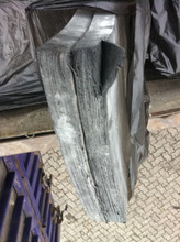 high tensile reclaimed rubber