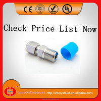 "3/8 male compression fitting/3/8 male to 1/2 female fitting/316 3/8"" male npt fitting"