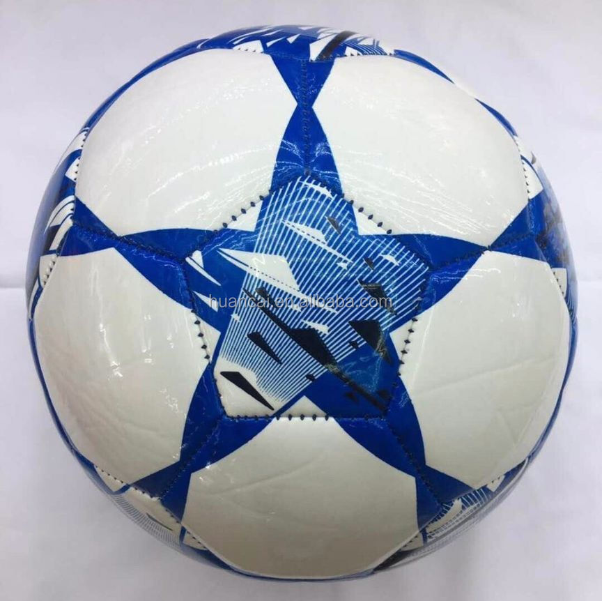 High quality football toy/customize football ball