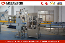 Made in suzhou china useful beverage encapsulate filling machine
