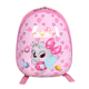 Top Sale Egg Shape School Backpack China 12 Inch ABS+PC Backpack For Children