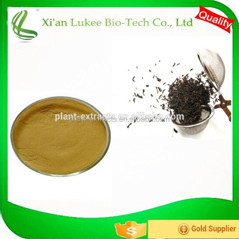 Natural Natural Green Tea Extract Bulk Powder Tea Polyphenols 98% / Black Tea Extract / White Tea Extract Powder