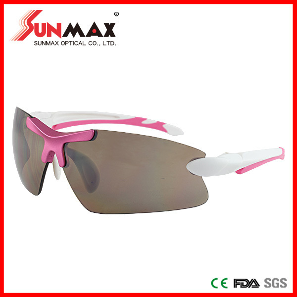 sunglasses fish, motocross goggle, sport sunglass with optical insert lens for unisex
