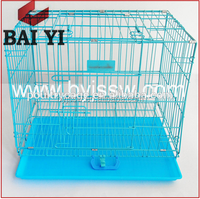 Large Steel Dog Show Cage