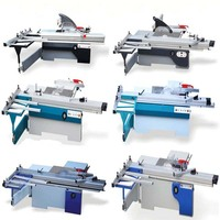 MJ6132/6130/6128/6115 sliding table saw