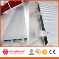 Wholesale Factory price 6061 Hot Rolled Aluminium Plate in aluminum