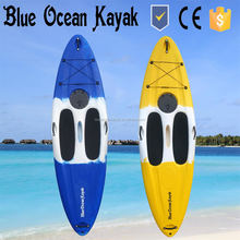 Blue Ocean sit-on-top SUP/ Stand Up Paddle