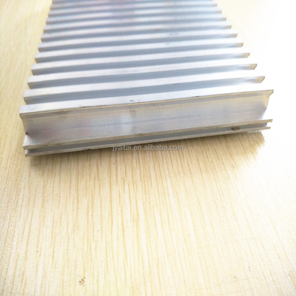 good quality cheap price useful aluminium profile for heat sink