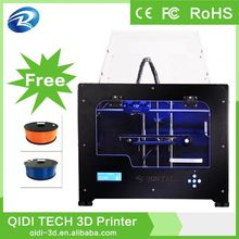 Multi-functional 2015 new automatic product 3d printer,big builder 3d,3d printing machine second hand