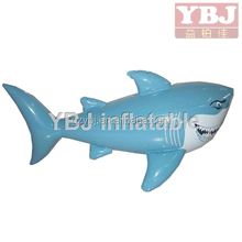 Custom Kids Play Cheap PVC Inflatable Toys For Promotion, Inflatable PVC sharks Toys