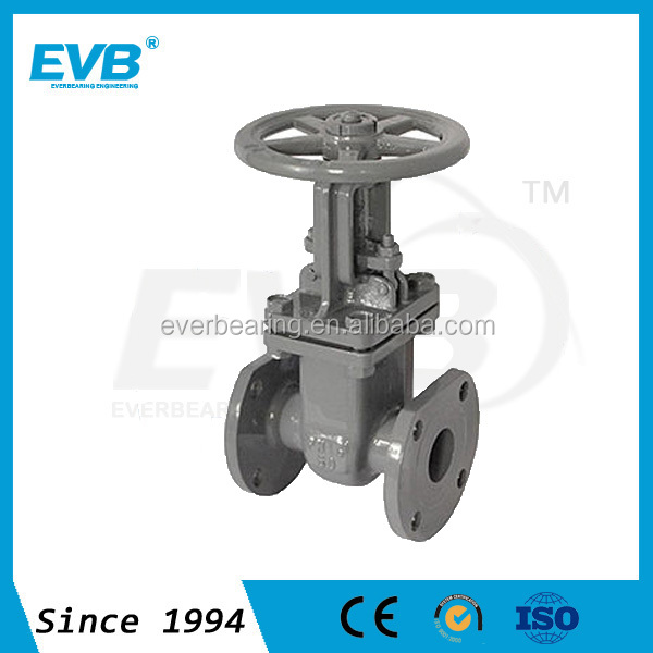 New Arrival Gate Valves For Steam Service