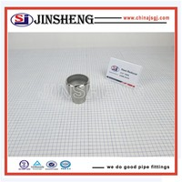 pipe fittings schedule 80 carbon steel reducing tee