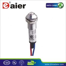 Daier 12v led pilot lamp