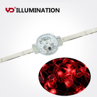 Good quality 5050SMD color changing 40mm led module