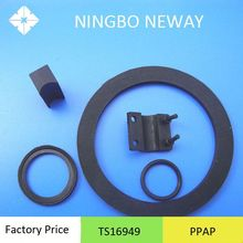 China molded two component silicone rubber