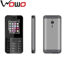 New arrived dual sim dual standby bar phone mobile phone quad band fm bluetooth 230 cellphone