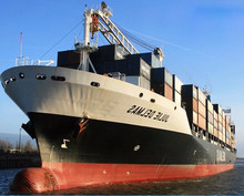 Cheap Sea Freight cost from tianjin to GOTHENBURG Including taxes and fees
