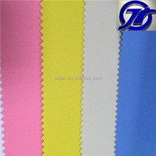 Pvc Coated Waterproof 600d Polyester Oxford Fabric