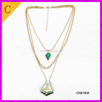 CN81808 Fashion Jewelry Women Accessories Stone