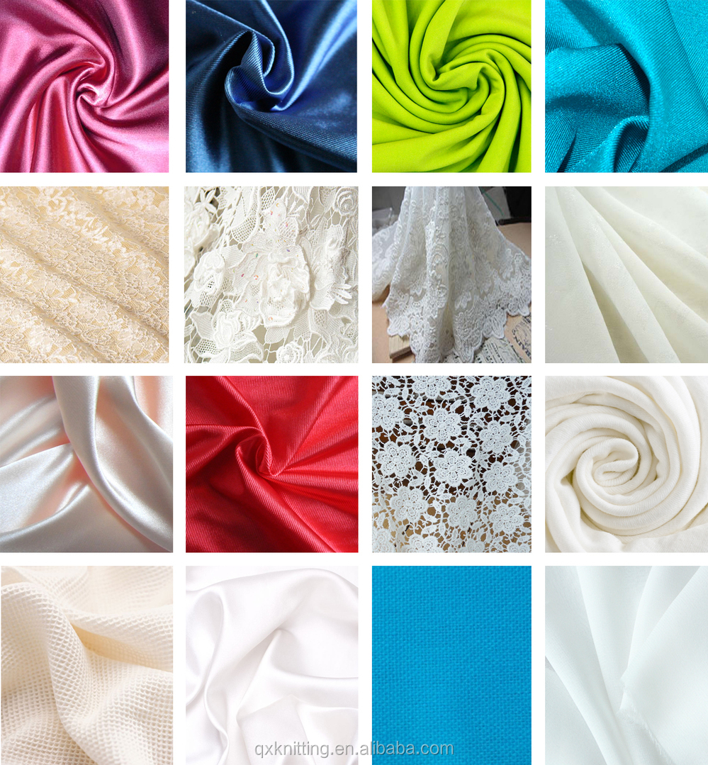 Cheap 100 Nylon Soft Tulle Fabric For Wedding Dress