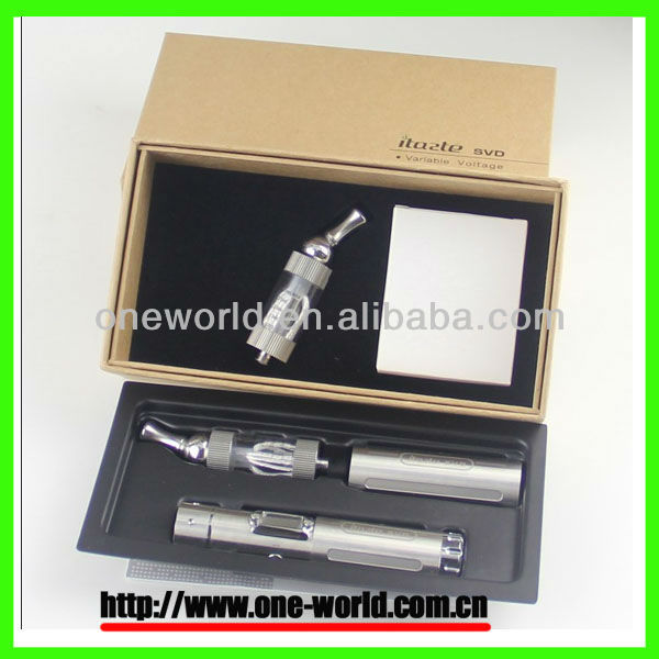 2013 new products cigarette electronique variable voltage mini Innokin SVD