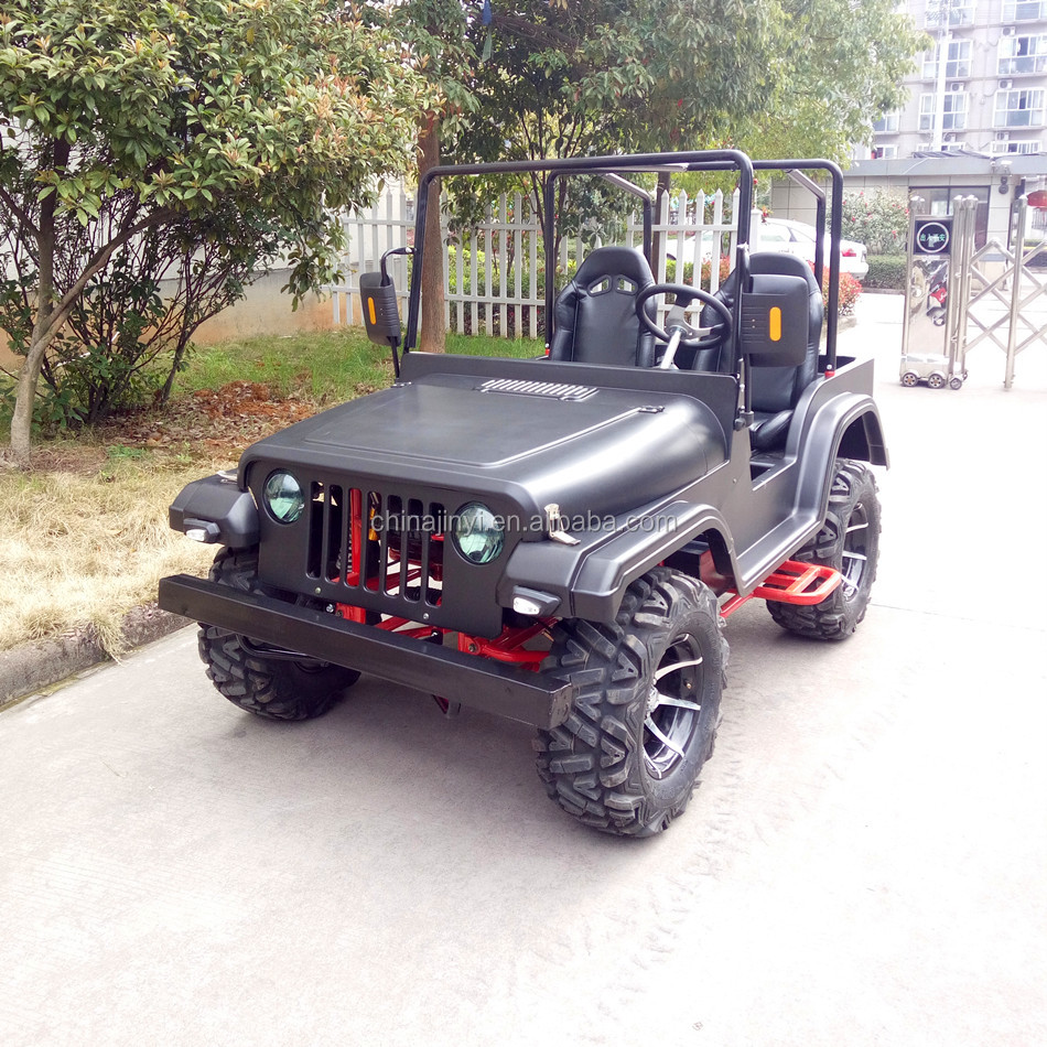 jeep挅ce�^h�^K�p_2017 china off road automatic 200cc petrol mini jeep with ce