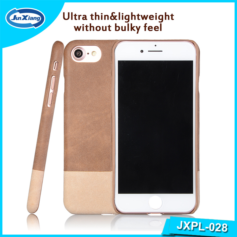 PU leather cover, Slim leather case, New Style Cell Phone Leather Case/cover for iphone 6
